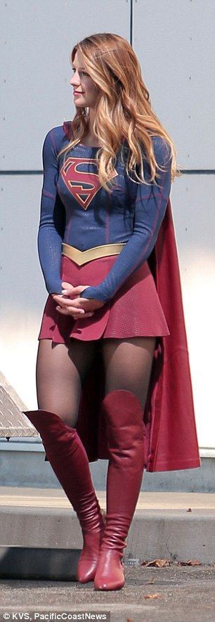 More to come:Supergirl is slated for an 8pm slot on Monday nights in the…