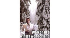 Best celeb & pop culture holiday memes to post on literally all your social…