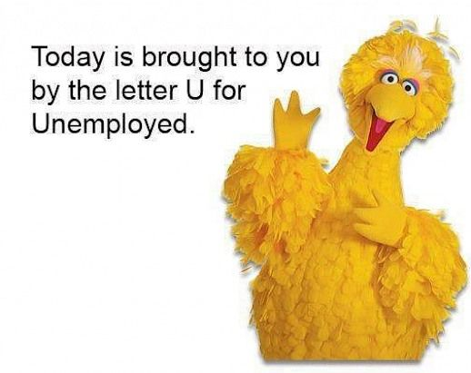 Today is brought to you by the letter