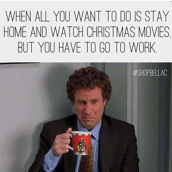 Here are the Christmas memes that are so relatable we didn't know whether to…