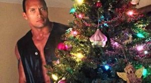 The Rock Around the Christmas Tree – Friday Frivolity – Holiday Cheer, One Way...