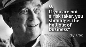"You have to be risktaker #likebig explore Pinterest""> #likebig #ray explore Pinteres..."