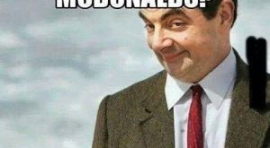 McDonalds Funny, Love, Mc Donalds, Mr. Bean