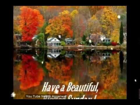 Happy Sunday Greetings/Quotes/Sms/Wishes/Saying/E-Card/Wallpapers/