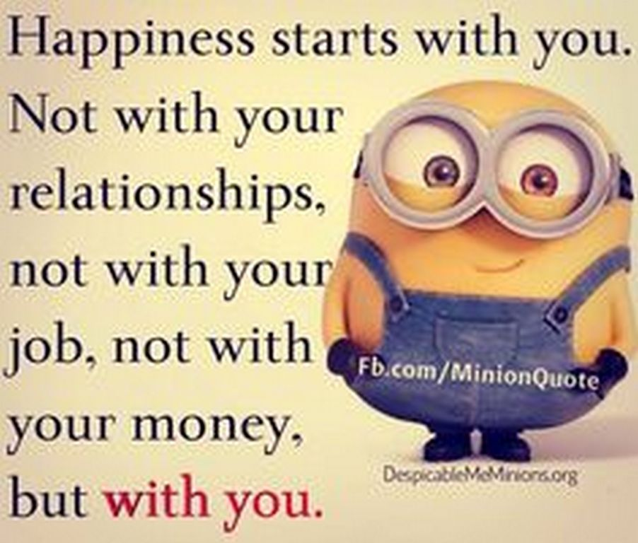 Facetious Minions photos with quotes (06:40:12 PM, Wednesday 23, September 2015 PDT) – 1...