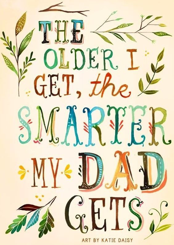 Check out our five favorite quotes about dads to show thanks for all they…