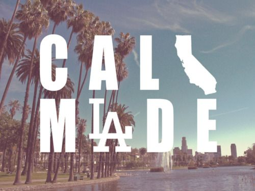 shopsubtleluxury: Loving California