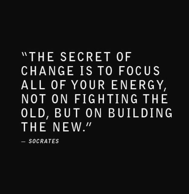 """Secret of change #quote search Pinterest""""> #quote – my word for the year!"""