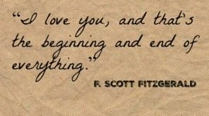 10 Great Love Quotes from Amazing Authors