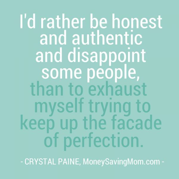 """Authenticity """"My nail-biting habit, shame, and what I'm learning about authent..."""
