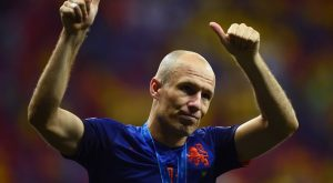 Brazil-Netherlands: Quotes man of the match