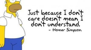 simpsons quotes | Homer-Simpson-Quote