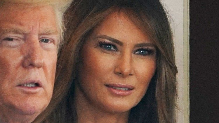Melania Trump's Back-To-School Question For Students Sparks Backlash
