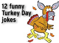 12 funny Thanksgiving Day jokes for kids — Boys' Life magazine