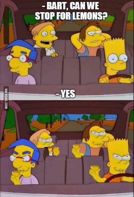 Simpsons is the best