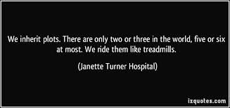 janette turner hospital quotes – Google Search