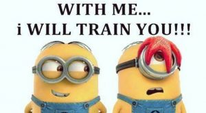 Funny Minions from San Jose (01:10:48 PM, Thursday 04, August 2016 PDT) – 30…