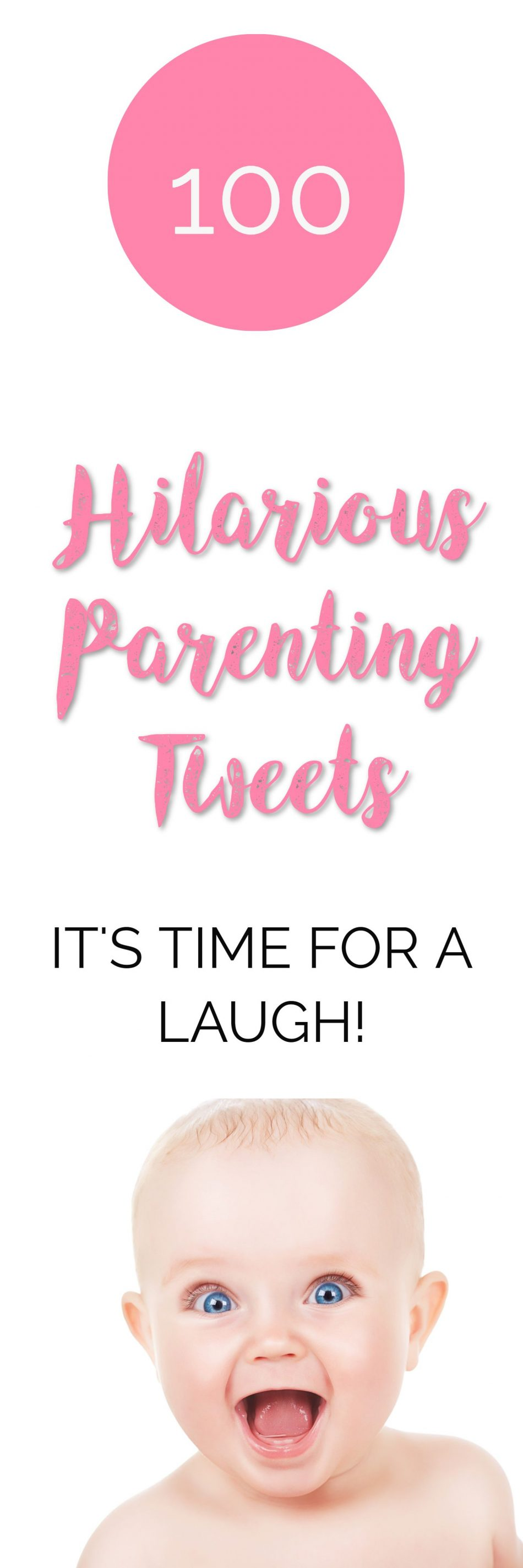 IT'S TIME FOR A LAUGH! Hilariously Funny Parenting Tweets | If you are looking…