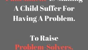 Great positive parenting quote. Let's raise problem solvers! #beenke explore Pintere...