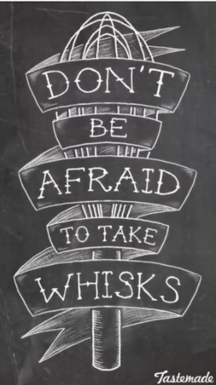 """Stealing kitchen tools is whisky business. #Tastemade search Pinterest""""> #Tastemade ..."""