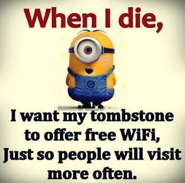 Minions funny pics with captions (03:03:34 AM, Wednesday 23, September 2015 PDT) – 10…...
