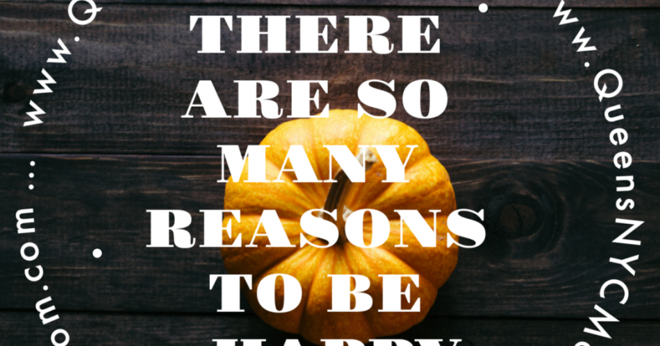 Tuesday's Quote of the Week ~ Happy