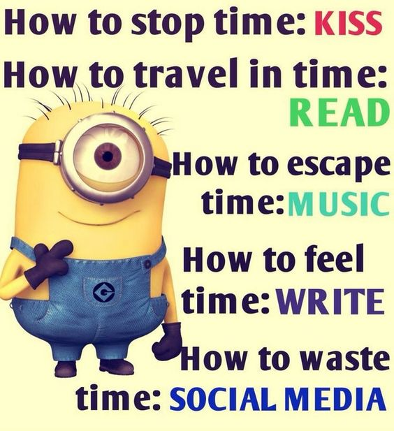 Funny Minion Quotes Fit For Fun