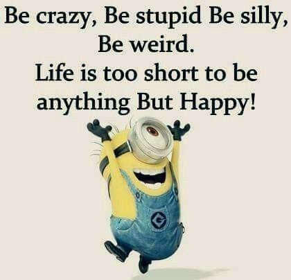 """25 Silly Minion Quotes #funnyminions explore Pinterest""""> #funnyminions #minionpics explore Pinterest""""> #minionpics #minionpictures explore…"""