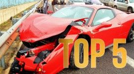 If you thought your car insurance was high, check out these expensive car fails!…