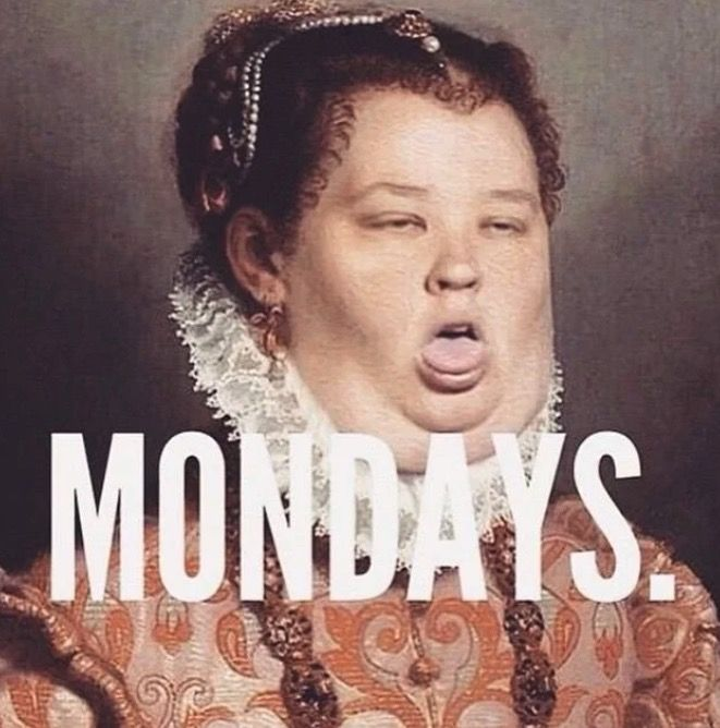 Monday Memes That Celebrate The Worst Day of The Week – Funny Gallery