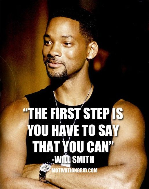2387167-will_smith_Quote, Inspirational Celebrity Quotes