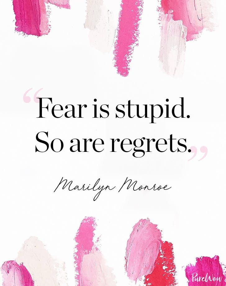 13 of Marilyn Monroe's Greatest Quotes on Fame, Love and Life #purewow #entertainment #celebrity…