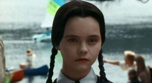 22 Wednesday Addams Memes That Warm Our Dark Hearts