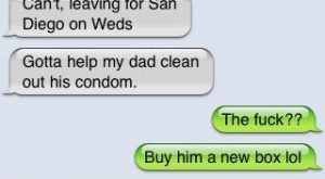 73 Autocorrect Fails Funny Text Messages Clean