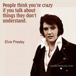 Gorgeous Quotes from the King Himself – Elvis Presley!