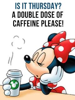 Is it Thursday? A double dose of caffeine, please! Funny Thursday Meme Compilation 2020.