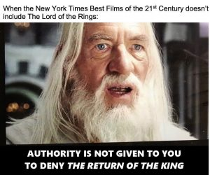 Tolkien Tuesdays: 34 Fresh & Funny Lord Of The Rings Memes – Memebase -…