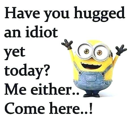 Trendiest Minion Memes Quotes Minions Funny So True