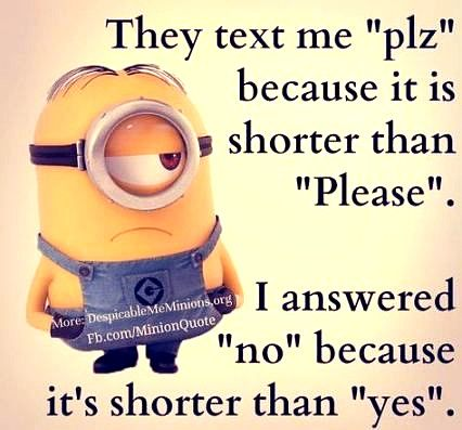 Funny Minion Leadership Quotes Clean