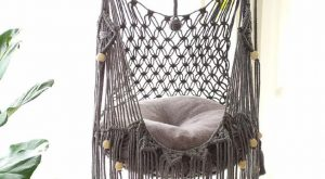 Hanging Macrame Cat Hammock Macrame Cat Bedding Hanging Cat Mattress Cat Lover Present Present…