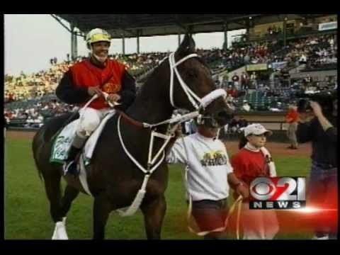 Revolution's Herrera once had more zip than a horse. Ultimate horse shaming – shame:)