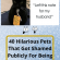 40 Hilarious Pets That Got Shamed Publicly For Being Naughty