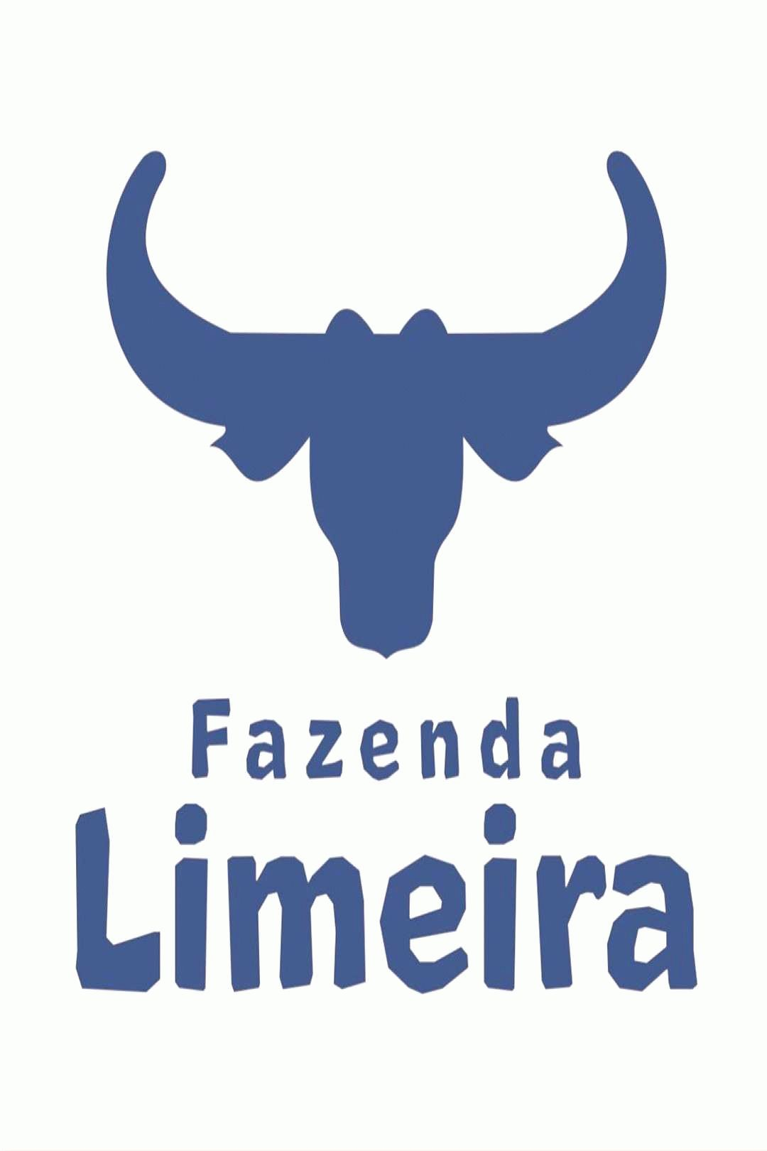 text that says Fazenda Limeira