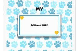 Unique gifts for owners of Pom-a-nauzes