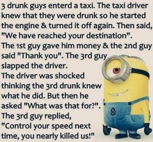 Minions are cute, Adorable and Funny ! Just like Minions, There memes are also…
